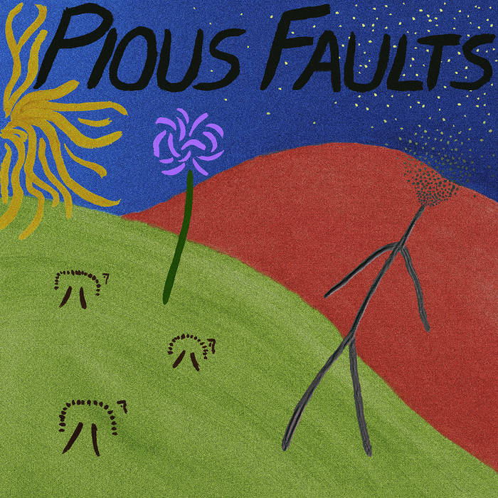 PIOUS FAULTS