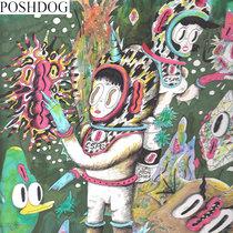 Diver cover art
