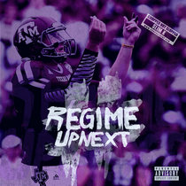 Regime Up Next cover art