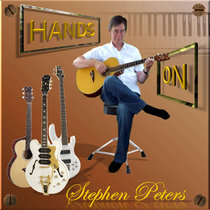 Hands On cover art