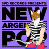 SPD-12 | New Argentine Pop Cover Art