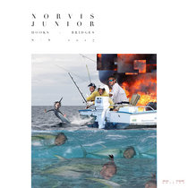 Hook N' Bridges 2017 Spring Summer Catalog - Praise + Worship Edition cover art