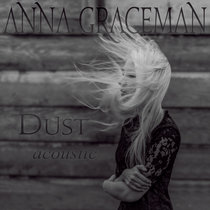 Dust (Acoustic Version) cover art
