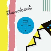 Lineabeat Volume Uno cover art