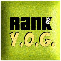 Rank Y.O.G. cover art