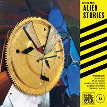 Alien Stories cover art
