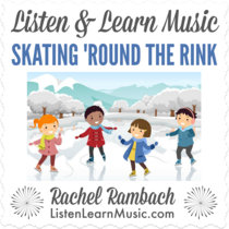 Skating 'Round the Rink cover art