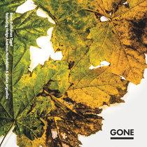 """Bebuta - """"Gone"""" cover art"""