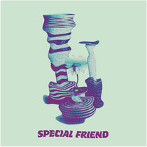 Special Friend cover art