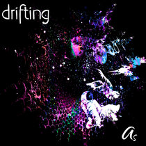 Drifting cover art