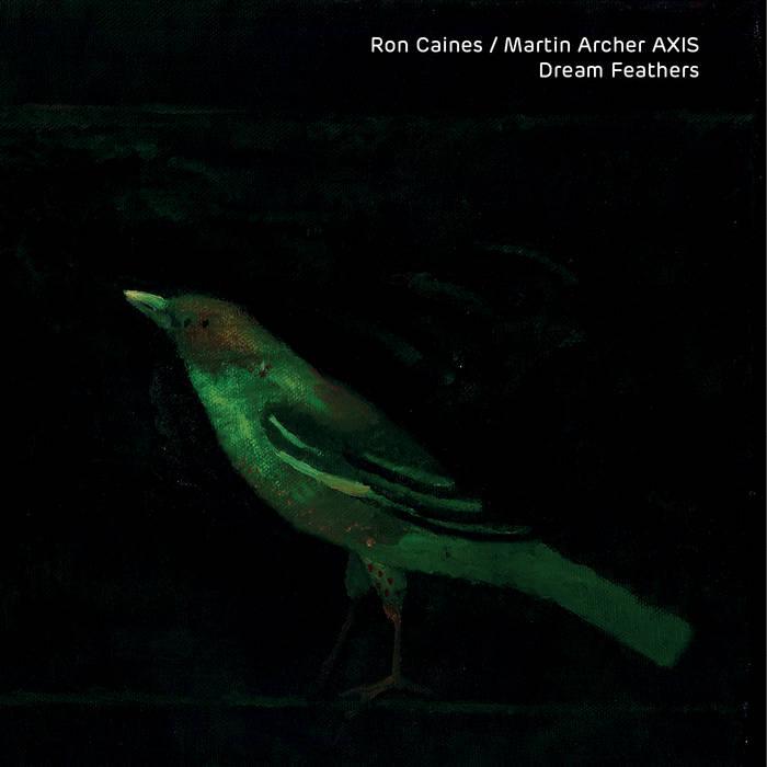 Album Dream Feathers by Herve Perez