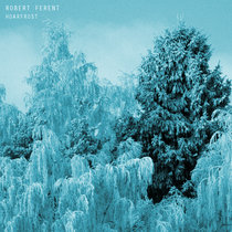 Hoarfrost cover art