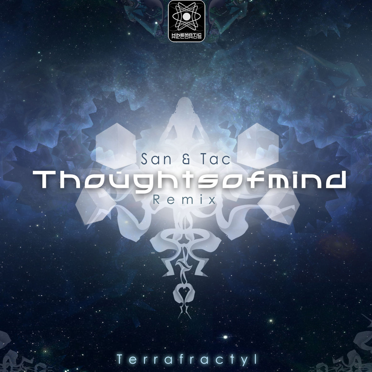 Thoughts Of Mind Single Kinematic Records