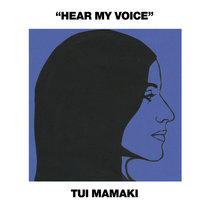 HEAR MY VOICE #2 cover art