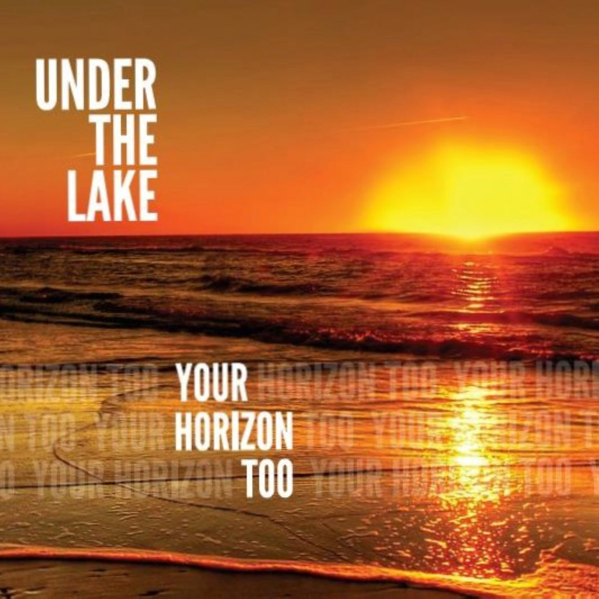 Album Your Horizon Too