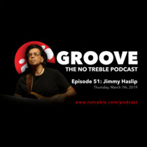 Groove – Episode #51: Jimmy Haslip cover art