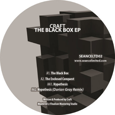 The Black Box EP main photo