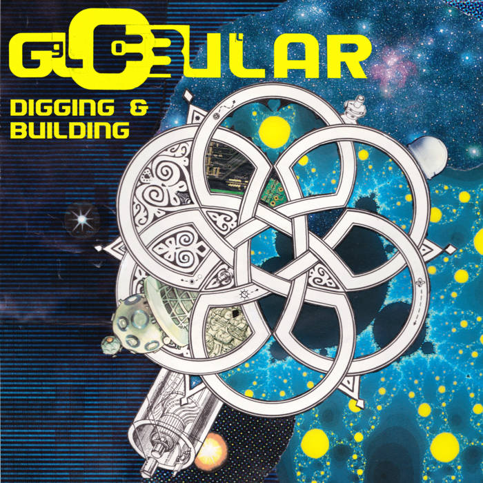 Digging & Building cover art