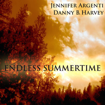 ENDLESS SUMMERTIME by Jennifer Argenti