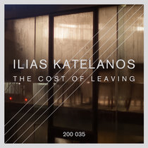 The Cost of Leaving cover art