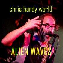 Alien Waves cover art