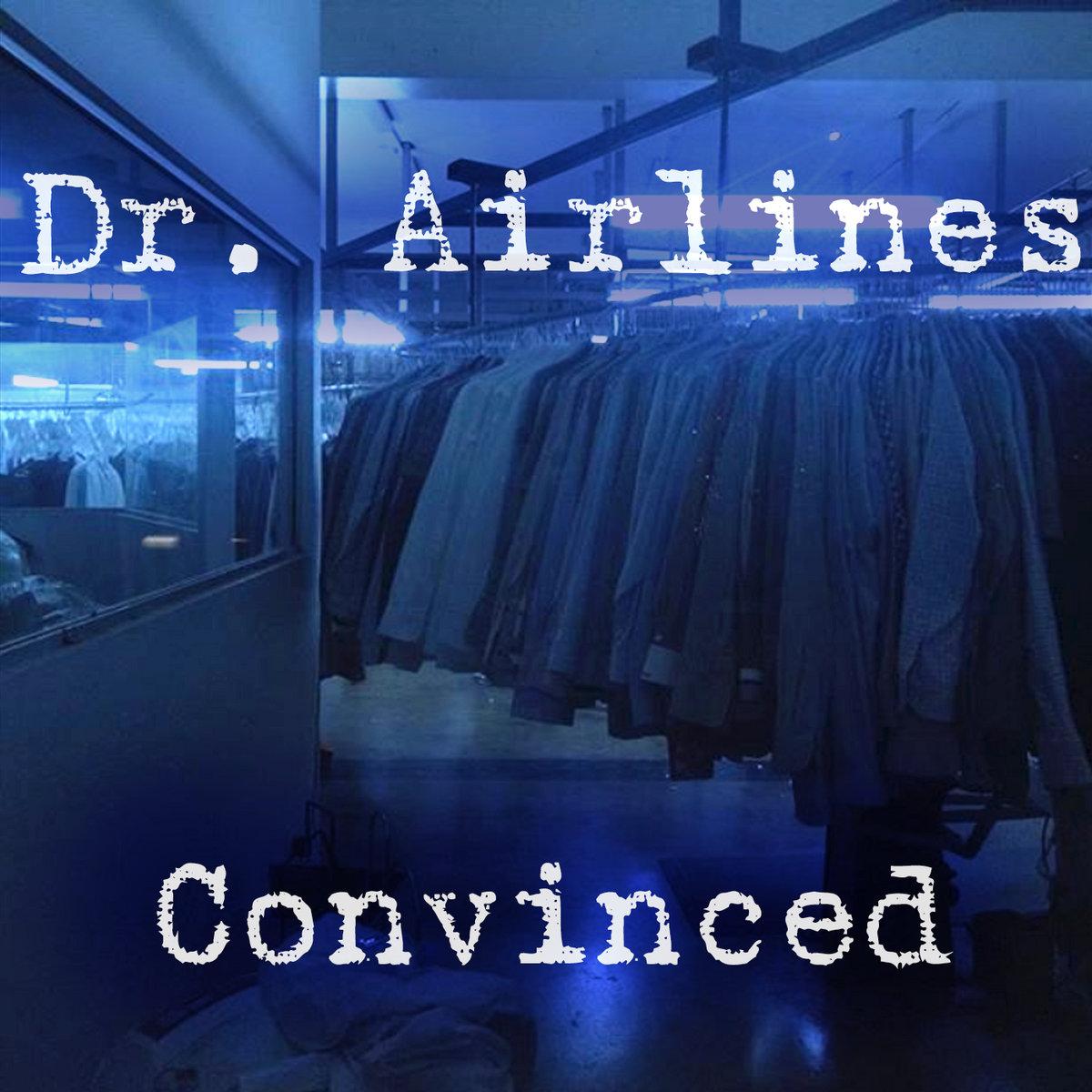 Convinced: Convinced [Single]