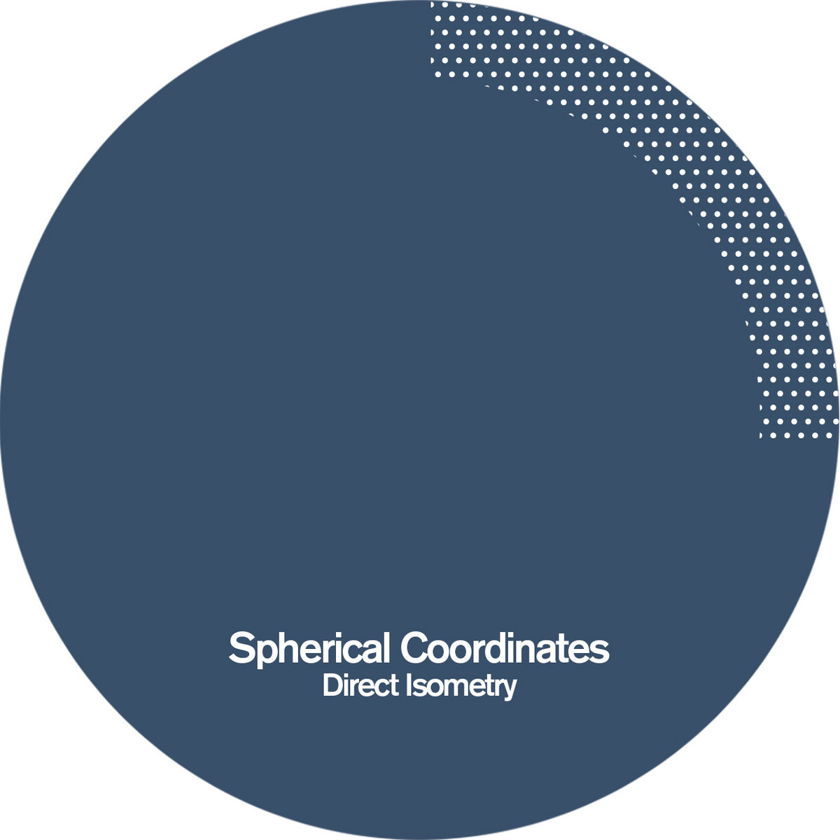 by Spherical Coordinates