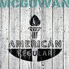 American Regular Cover Art