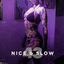 Nice & Slow 43 (The Blacklight Special) cover art
