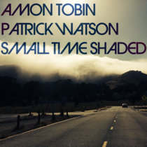 Small Time Shaded cover art