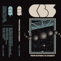 From Nothing To Eternity cover art