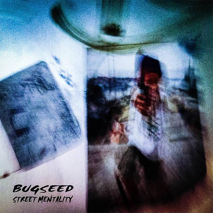 bugseed - Street Mentality EP (2016)