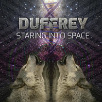 Staring Into Space cover art