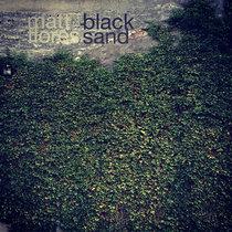 black sand cover art