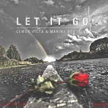 Let It Go cover art