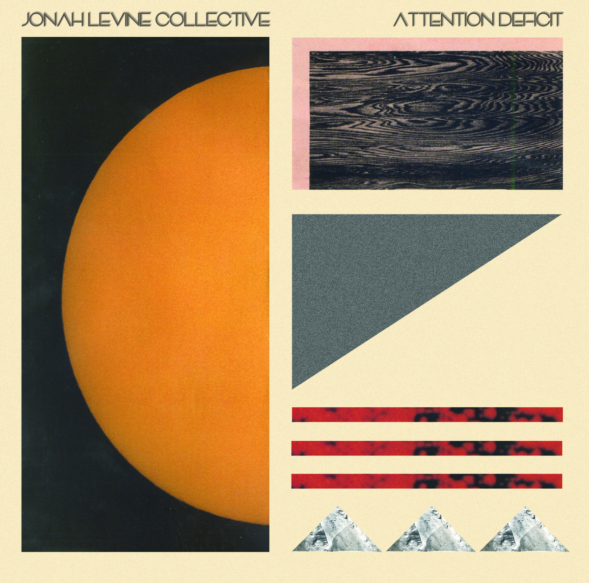 The Selling Of Attention Deficit >> Attention Deficit World Galaxy Records