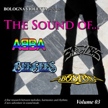The Sound of... 03 cover art
