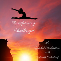 Transforming Challenges cover art