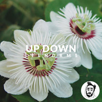 Up down cover art
