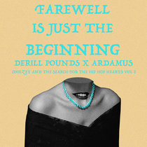 Farewell Is Just the Beginning cover art