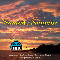 Sunset, Sunrise cover art
