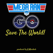 Go Save The World (Saxy Mix) cover art