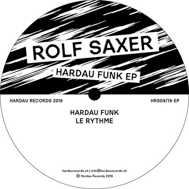 Hardau Funk EP main photo