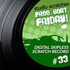 Digital Skipless Scratch Record #33