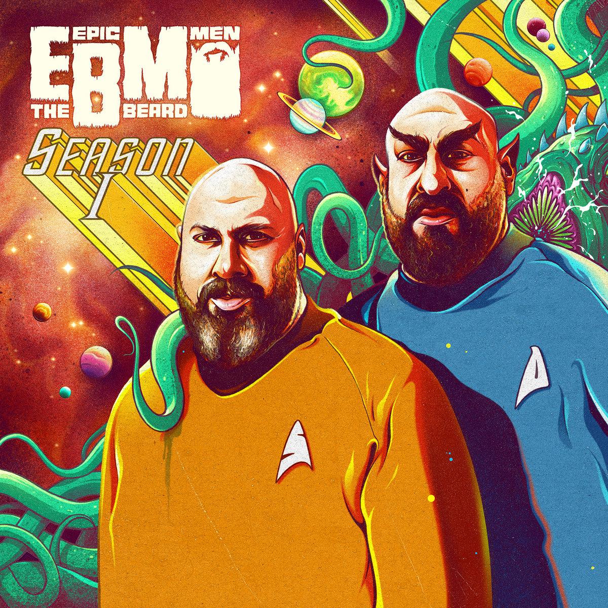 Season 1 | Epic Beard Men