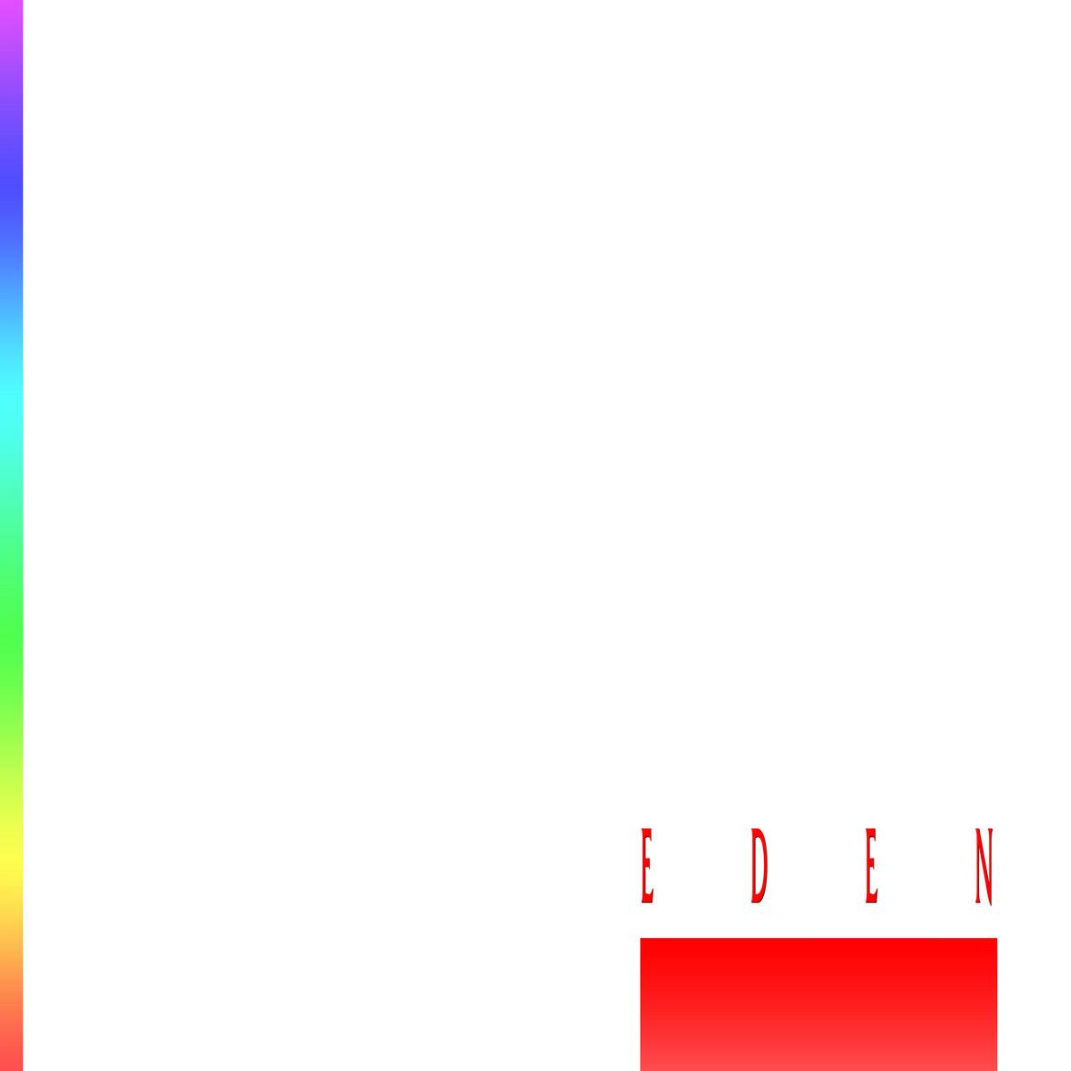 Eden album cover