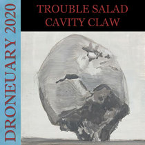 Cavity Claw cover art