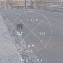 High Road cover art