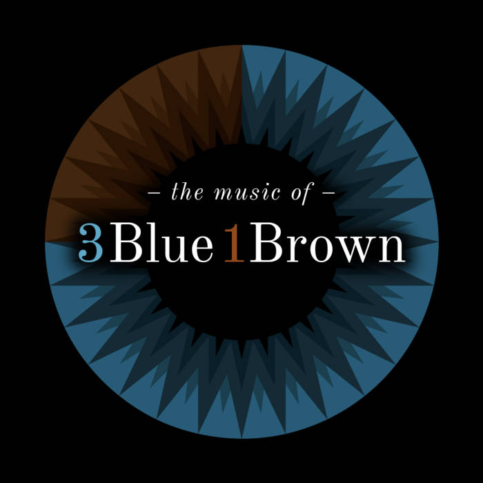 The Music of 3Blue1Brown | Vincent Rubinetti