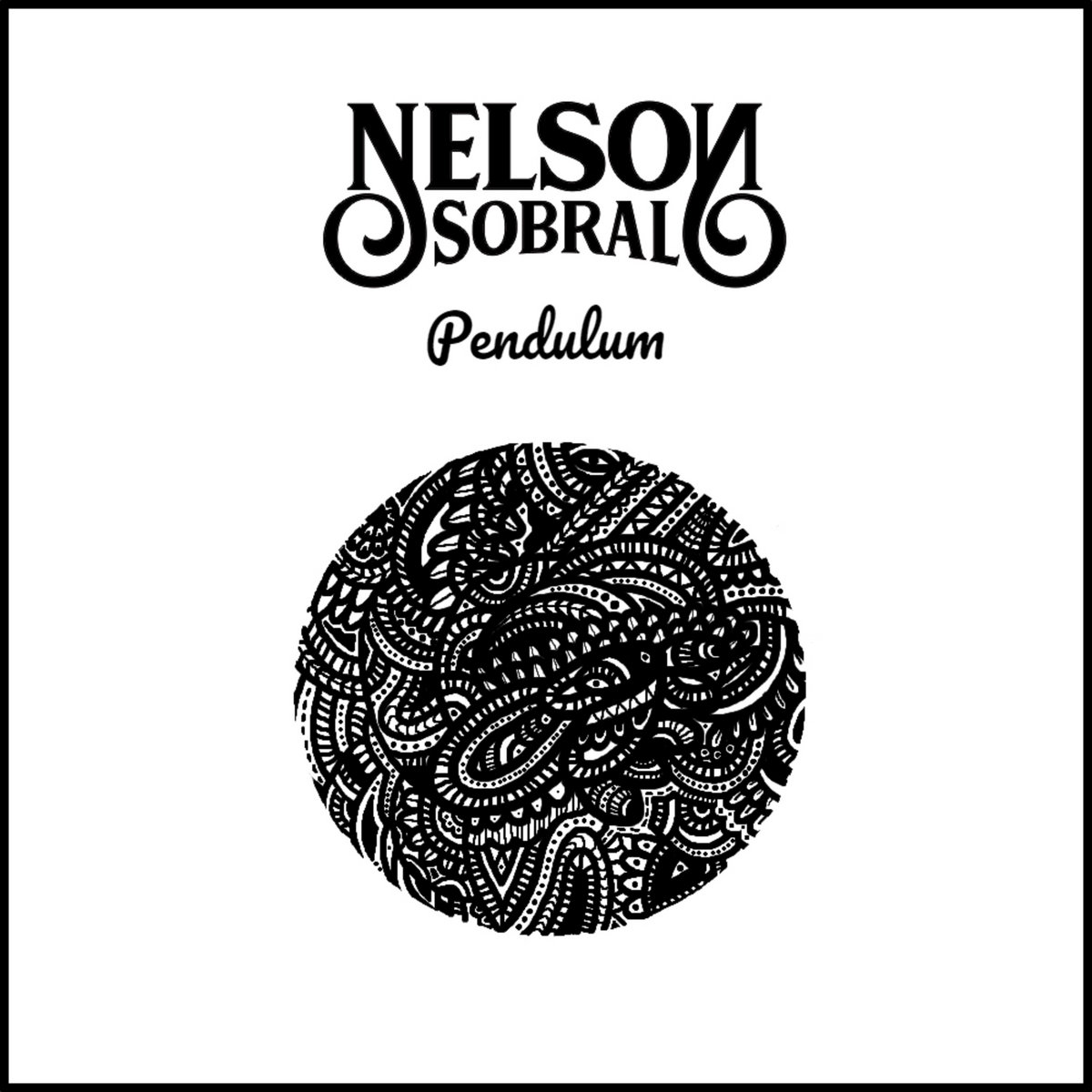 Pendulum by Nelson Sobral